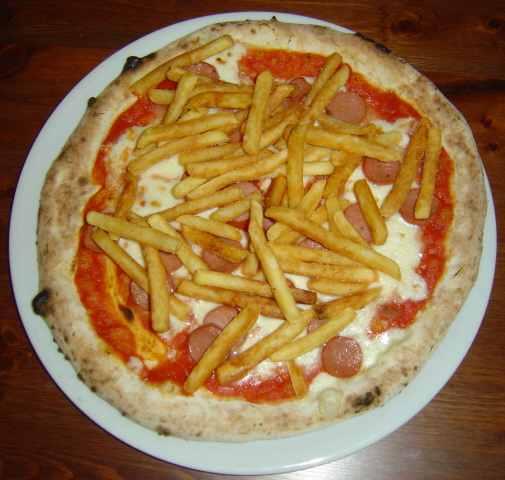 Pizzeria birreria belfiore ristoranti veneti - Pizzeria la finestra treviso ...