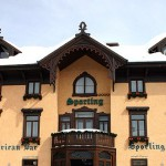 sporting hotel Asiago