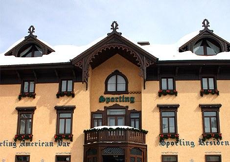 sporting hotel asiago ristoranti veneti