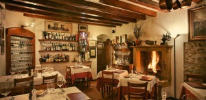 La vecchia bottega di borghetto a Valeggio sul Mincio sala
