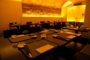 ristorante giapponese furai vicenza