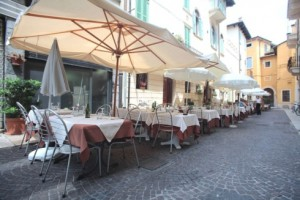 ristorante liston esterno