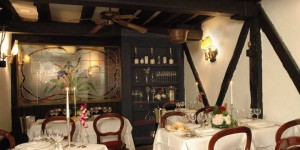 ristorante antico pignolo venezia sala